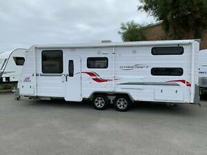 JAYCO STARCRAFT FAMILY Rockingham Rockingham Area Preview