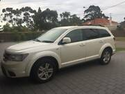 Fiat Freemont Urban 7 Seater Somerton Park Holdfast Bay Preview