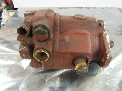 Spencer Eaton 70442-laa 5h11glf Variable Displacement Piston Pump Nnb
