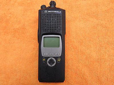 Motorola Xts5000 Model Ii Lcd Display 1000 Ch. 764-870mhz 2 Way P25 Radio