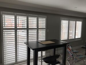 Itech blinds and shutters