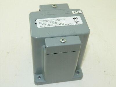 Instrument Transformers 465-480 Potential Transformer Pri 480v Ratio 41 Used