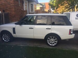 2007 Range Rover SC for sale MINT CONDITION