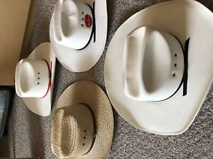 31bef747910c4 White hats and other