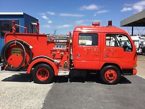 Fire Truck in Immaculate Condition Ormiston Redland Area Preview