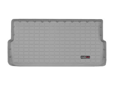 WeatherTech Cargo Liner for Town & Country/Grand Caravan/Grand Voyager - Grey