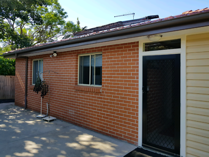 Granny Flat for Rent West Ryde Ryde Area Preview