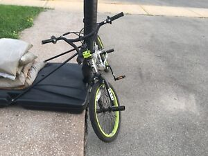 BMX Bike for sale
