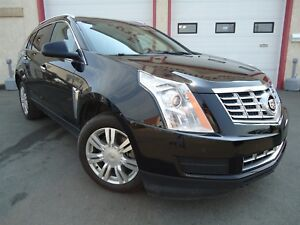 2013 Cadillac SRX Luxury, AWD, LOADED, Remote Starter, Heated Se