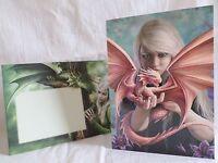 Dragonkin - Anne Stokes Regalo Di Compleanno Biglietti Auguri Arte Fantasy An47 - fanta - ebay.it