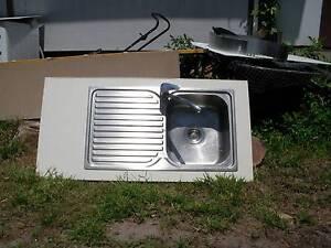 Complete kitchen sink Caloundra Caloundra Area Preview