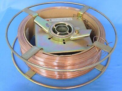 Lincoln La-100 Welding Wire 116 44 Lb