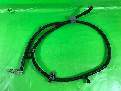 MERCEDES A CLASS A180 W176 ALTERNATOR TO PRE FUSE WIRE LOOM CABLE 1.5 CDI 12-15