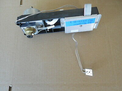 Agilent Hp 6890 Gc Fid Detector Body For Capillary Packed Column