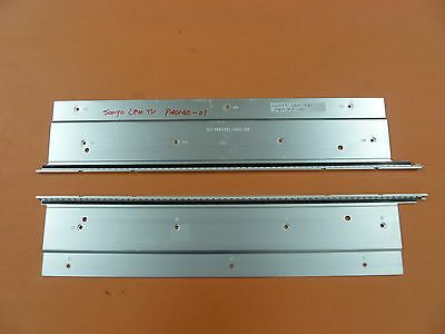 SANYO LED TV LED STRIP 67-H96205-0A0 & 67-H96206-0A0 FROM