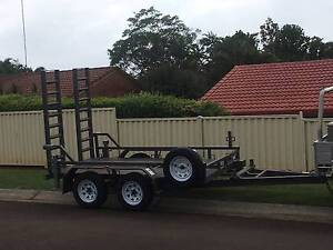 Plant Trailer Cleveland Redland Area Preview