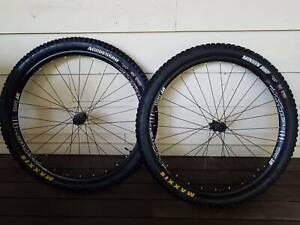 MTB Wheelset 27.5 inch