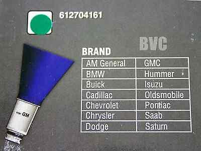 General Motors Oil Filler Funnel - GM Buick Cadillac Chevrolet Chrysler Hummer