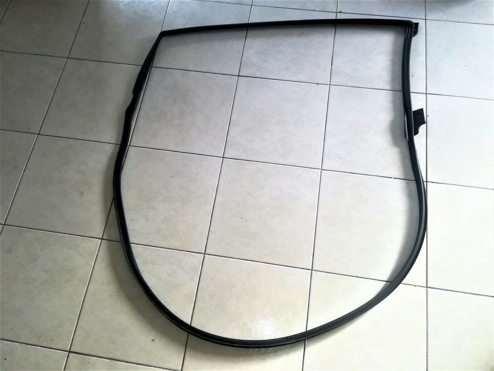 2011 - 2017 Leaf Front Door Weatherstrip Seal Right 80830-3NA0A