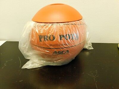New pro pots basketball slow cooker kitchen appliance sport free shipping
