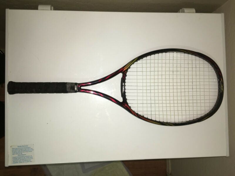 Yonex RD-7 Tennis Racquet - 16 x 19 String Pattern/4 1/4 Grip/95 inch head