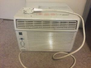 Danby 10000 btu window ac