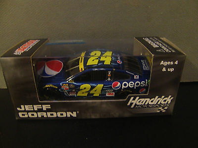 Jeff Gordon 2015 Pepsi Chase Car  24 Chevy Ss 1 64 Nascar