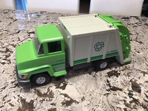 Camion de recyclage Playmobil