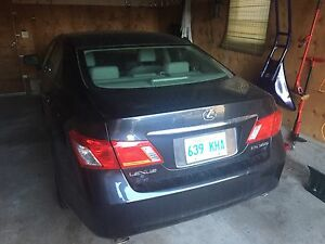 2007 Lexus ES 350 for sell