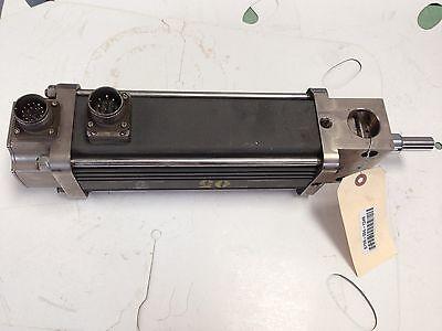Used Comau-pico Gsx40-0605-xxx-bb1-268-xt-xh-25813 Linear Servo Actuatortg