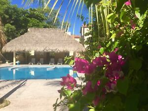 HUATULCO-March & April special. $50 a night