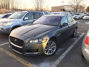 Jaguar XF 2016 3.0 AWD - employee discount lease transfer