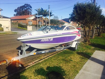 Boat for sale  Merrylands Parramatta Area Preview