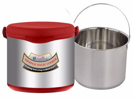 6L THERMO POT THERMAL THERMOPOT