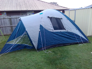 stockman tents | Camping & Hiking | Gumtree Australia Free
