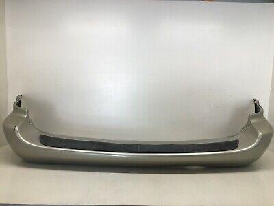 Grand Caravan Rear Bumper Cover (Rear Bumper Cover Dodge Grand Caravan 2001-2007 CAPA )