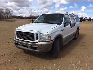2003 Excursion***reduced***