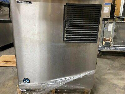 Hoshizaki F-2001mwj 30 Flake Ice Machine Head 2043 Lbs Water Cooled 208230