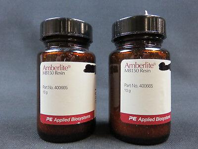 Amberlite Mb150 Resin 10 Grams Pe Applied Biosystems 400665