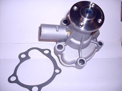 Fits Yanmar Ym186 Ym226 Ym250 1502 Ym1510 1601 1602 Ym1610 Tractor Water Pump