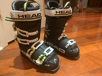 608424 Head Raptor 60 white Junior Skischuhe Art.Nr
