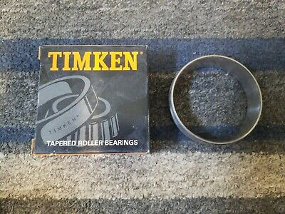 Timken Tapered Roller Bearings Lm102910