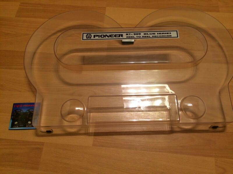 Dust Cover FOR PIONEER RT 909