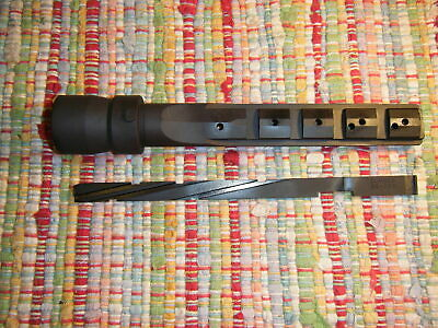 Sunnen Mandrel 1g P28 1250 With P28 Wedge Length 7 18 Ak20