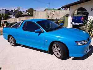 Storm VZ Ute - Great Condition Craigie Joondalup Area Preview
