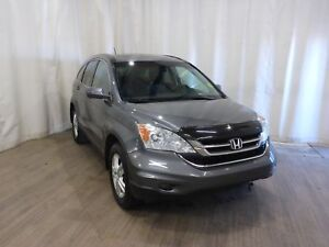 2011 Honda CR-V EX-L No Accidents Leather Sunroof