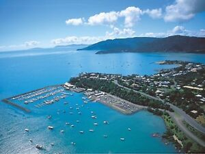 Whitsundays Airlie beach vacant land with million dollar view FORSALE Cannonvale Whitsundays Area Preview