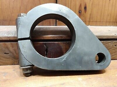 Quill Clamp Depth Stop Holder For 20 Walker Turner Drill Press