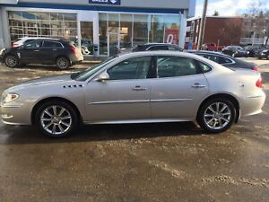 2008 Buick Allure Super,loaded,only 77850km,must sale