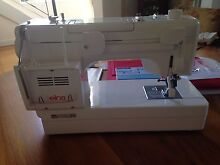 Sewing machine Williamstown Hobsons Bay Area Preview
